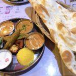 館林 Taz Mahal(タージマハル)にてカレー曜日の贅沢ディナー!