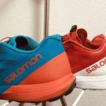 SALOMON【サロモン】のおすすめトレイルランニングシューズを紹介!幅やサイズ感は?種類は?