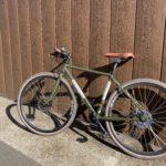 ラレー(RALEIGH)のクロスバイク RFF Radford-Fattyを購入!魅力や乗り心地、デザインなど徹底レビュー!