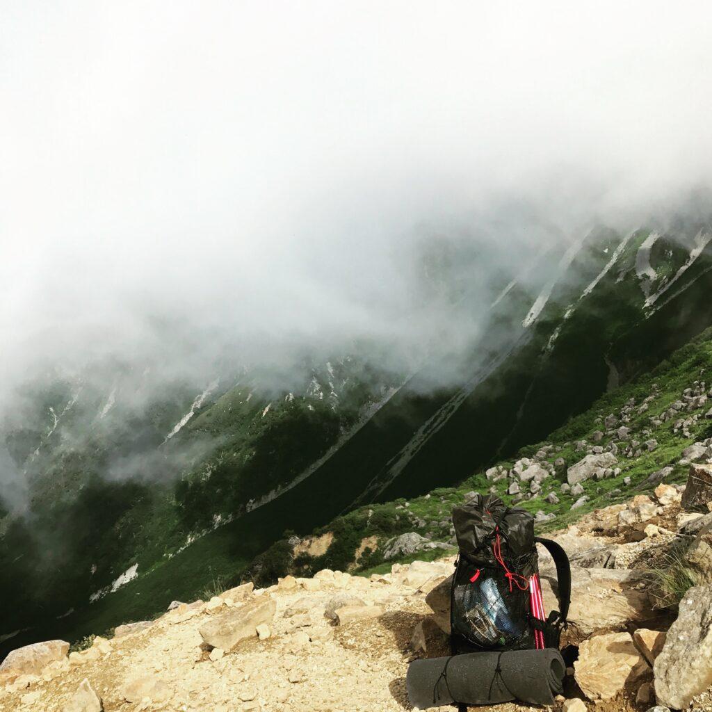 山と道 MINI2