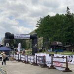 【2021】白馬岩岳トレイルレースに参加!特徴やポイントについて解説!
