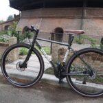 ラレー(RALEIGH)のクロスバイク RFF Radford-Fattyを購入!魅力や乗り心地やデザインなど徹底レビュー!