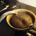【コーヒーの化学】抽出による味の違いや、器具毎の淹れ方の違いについて解説!