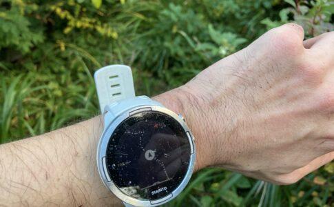 遭難 GPS